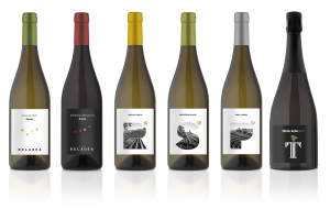 Tutti i vini Beladea