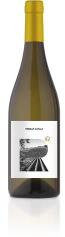 Monovitigno Beladea - Ribolla Gialla