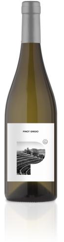 Monovitigno Beladea - Pinot Grigio