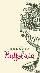 Supertuscan Beladea - Ruffolaia